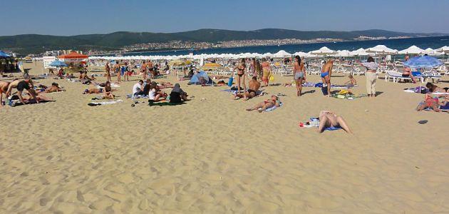Dovolená Slunečné pobřeží, Bulharsko