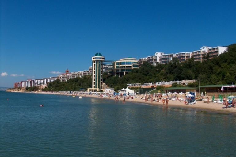Hotel Paradise Beach, Sveti Vlas